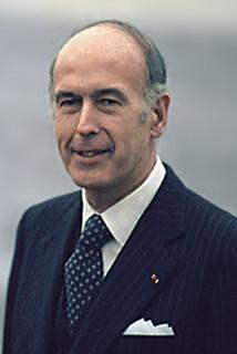 Giscard d'Estaing : « Aucun roi de France n'aurait été réélu au bout de sept ans. »