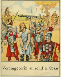 Vercingétorix : « Quand nous ne formerons en Gaule qu'une seule volonté... »