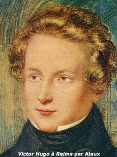 Victor Hugo : « L'Angleterre prit l'aigle et l'Autriche l'aiglon. »