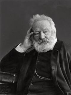 Hugo : « La Révolution et la République sont indivisibles... »