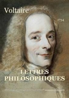 Voltaire Il en a coûté sans doute pour établir la liberté en Angleterre