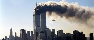 Jean-François Deniau : « ... le 11 septembre 2001 marque l'entrée dans le XXIe siècle. »