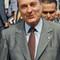 Chirac : « Au regard de l'histoire de la vie sur Terre, celle de l'humanité commence à peine... »