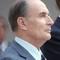 Mitterrand : « Les institutions n'étaient pas faites à mon intention. Mais elles sont bien faites pour moi. »