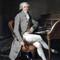Robespierre : « Le Ciel qui me donna une âme passionnée pour la liberté m'appelle... »